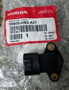 2002-2004 Honda Foreman 450 ES Gear Shift Angle Sensor Genuine OEM 38800-HR3-A21