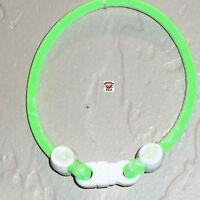 Phiten Custom Bracelet - Optic Green
