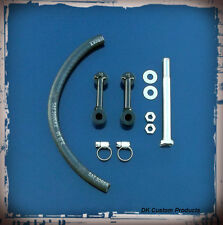 "2"" TANK LIFT KIT ALL SOFTAIL MODELS HARLEY-DAVIDSON DK Custom Products"