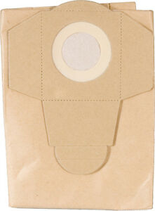 15-x-Sparky-30l-Industrial-Wet-amp-Dry-Vac-Dust-Extractor-Bags-2-FREE-Filters