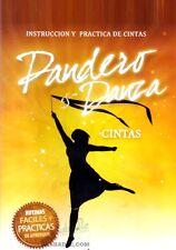 DVD Instruccion y Practica de Danza con Cintas - Musica Cristiana