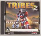 Tribes 2 (PC, 2001)