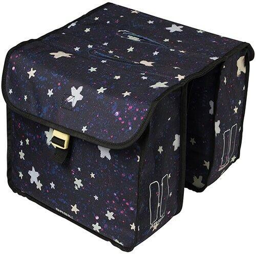 nightshade Children/'s double bag stardust double bag 20 liter basil
