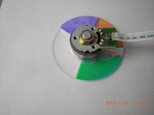 NEW and genuine Optoma EP739 color wheel