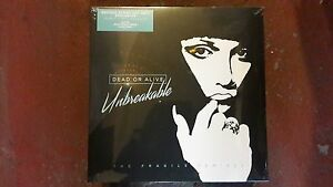 Dead-Or-Alive-Unbreakable-The-Fragile-Remixes-RSD2017-NEW-amp-SEALED