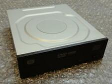 Philips LiteON DH-16AASH CD/DVD-RW +R DL Dual Layer SATA Optical Drive - Black
