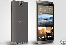 brand new htc one e9 plus golden brown 32gb 3gb ram 20mp camera imported