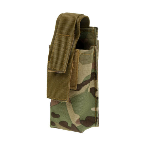 Medic Fast Access Durable 600D Nylon Molle Pouch for Tourniquet /& Shears