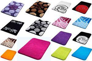 badteppich 16 top modelle zur wahl badvorleger badematte. Black Bedroom Furniture Sets. Home Design Ideas