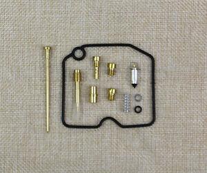 Kawasaki Prairie Carburetor Kit