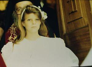 Image Is Loading ATHINA ONASSIS ROUSSEL At Her Cousins Wedding Original
