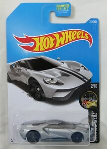 Image Is Loading  Hot Wheels Nightburnerz   Ford Gt