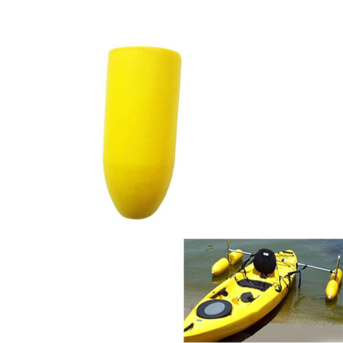 4Pcs Kayak Canoe Outrigger Stabilizer Water Float Buoy for Fishing Standing