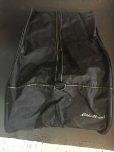 defbee67c59 Large Eddie Bauer Travel Infant Baby Carrier Car Seat Cover Winter ...