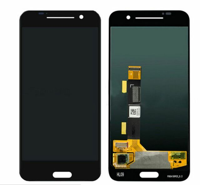 LCD Display Touch Screen Assembly Replacement For AT&T HTC ONE A9 2PQ9120  Black