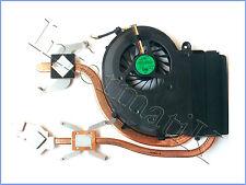 Acer Aspire 8935G Dissipatore Ventola Heatsink CPU Fan 60.PDA07.007 3NZY8TATN30