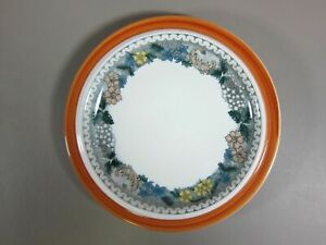 Reduced-Goebel-China-BURGUND-Salad-Plate-s-Mulitple-Available