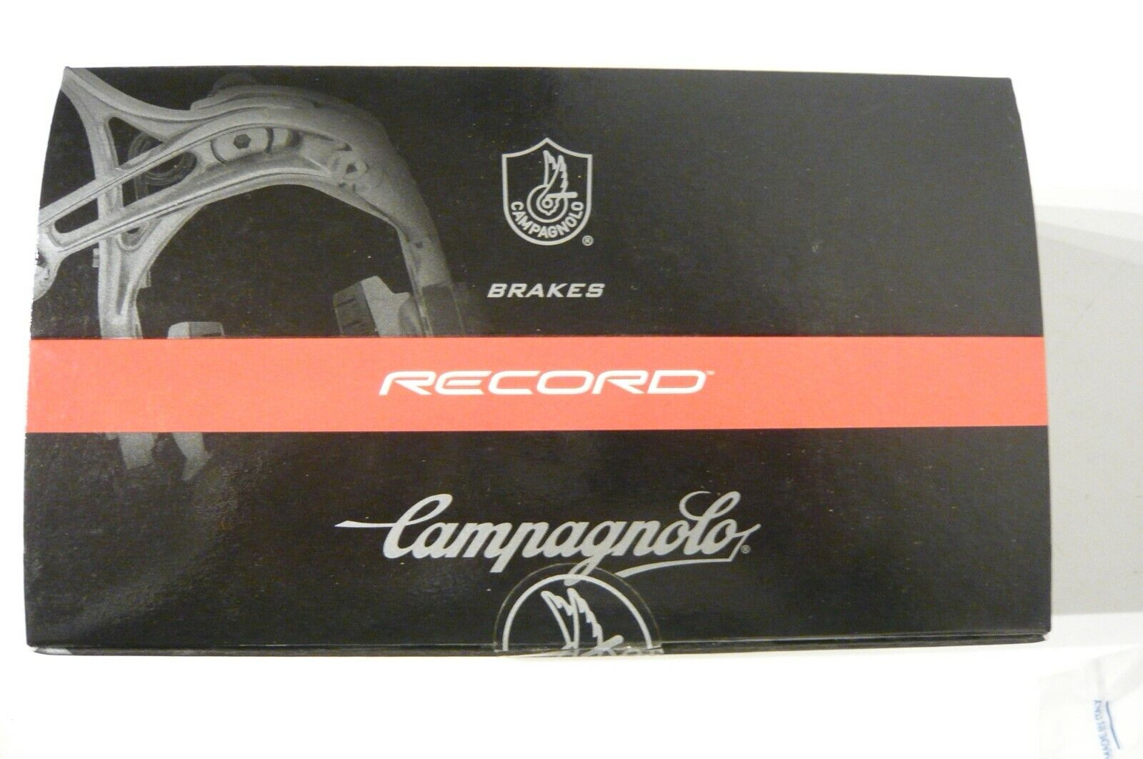 Campagnolo BR9-RE  Record  2009 Skeleton differential   brake caliper set  no.1 online