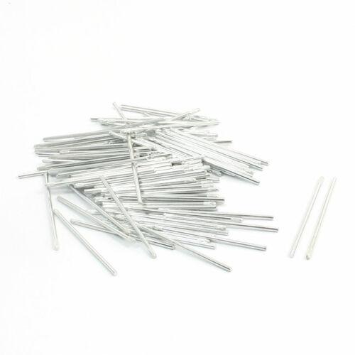 1.5mm od.40mm Lang Metall Rundstab Rund Stange 50 Stücke für RC Auto Spielzeug