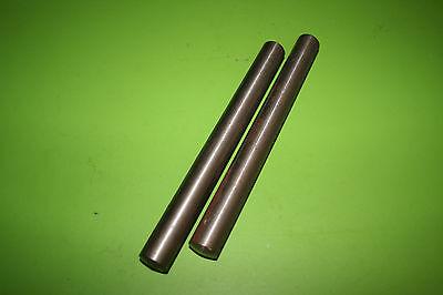 Zylinderstifte 2 Stück Zylinderstifte Din 7/ Iso 2338-16 M6x160 Heller Glanz Bolzen, Stifte & Splinte