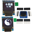 4-7pin-Screen-SPI-I2C-0-66-034-OLED-Display-Module-for-WeMos-D1-Mini-OLED-Shield thumbnail 2