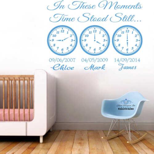 cuisine chambre Dans ces moments de temps était encore wall sticker salon,