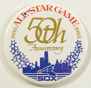 1983-50th-Anniversary-MLB-All-Star-Game-3-5-034-Pin-Chicago-White-Sox