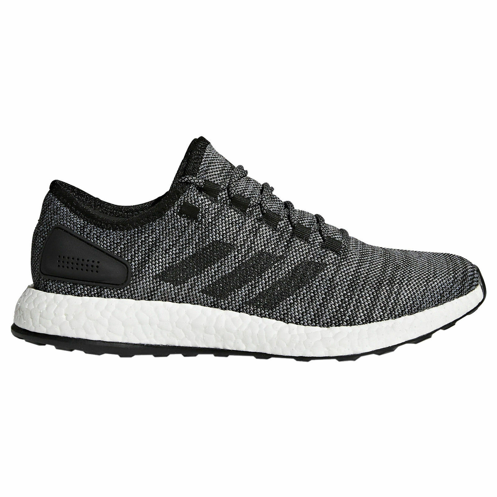 Adidas PureBOOST Size 9 All Terrain Mens Sneakers S80787- Grey, Black Lists@ 160