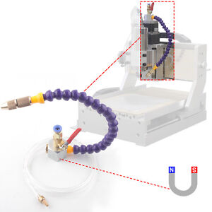 Cardan-Joint-Tube-Mist-Coolant-System-Mist-Lubrication-System-with-Magnetic