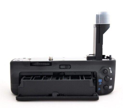 vertical shutter Battery Grip for Canon 5D MARK II 5DII BG-E6 BGE6 SLR Camera