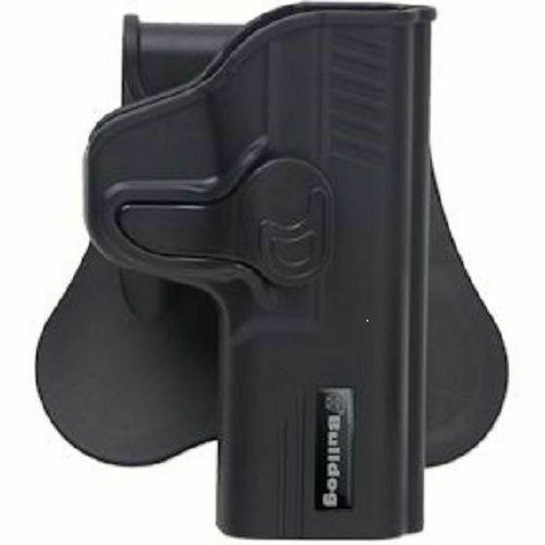 Bulldog RRG17 Rapid Release Glock 17 Polymer Black for sale online