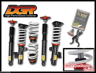 DGR Adjustable Racing Version Coilover SUIT DAIHATSU COPEN 02~12
