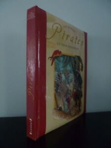 Una-Legende-Piratas-En-Tres-Dimensiones-2007-Grund-Paris-Tbe-Demuestra-Phillipps