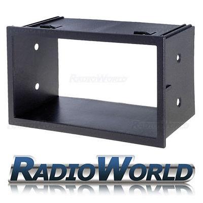 VW Golf MK4 IV Panel Plate Fascia Facia/ Trim Surround Adaptor Car Stereo Radio