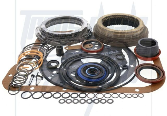 46re Transmission For Sale >> A518 46re 47re 46rh Raybestos Gpz Performance Transmission Rebuild Kit 98 02