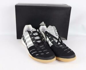 fcfcdf387 Vintage New Adidas Mens 12 Top Sala II Indoor Soccer Shoes Trainers ...