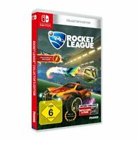 Artikelbild Rocket League Collectors Edition Switch NEU OVP