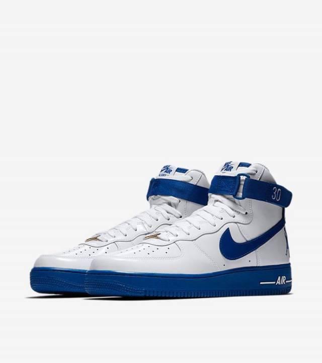 Nike Air Force 1 High Sheed Rude Awakening Mens Sizes