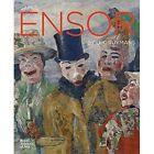 James Ensor by Herwig Todts, Adrian Locke, Luc Tuymans (Hardback, 2016)