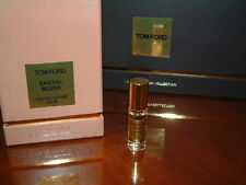 Tom Ford Private Blend Santal Blush EAU De Parfum Roll On 4ML Brand New