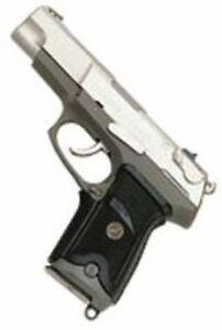 Details about Pachmayr Signature Grip Wrap-around Raised Thumb Swells Colt  1911 GM-45 # 02919