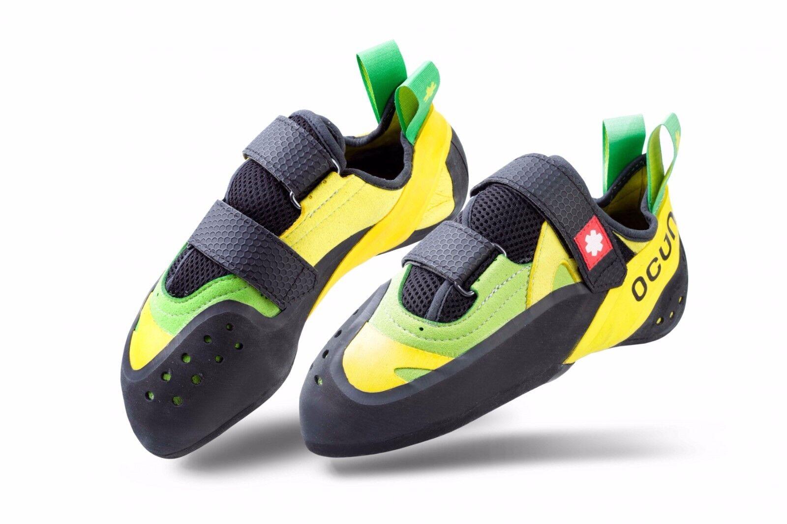 OCUN OXI QC - Most versatile shoe in Oxi family