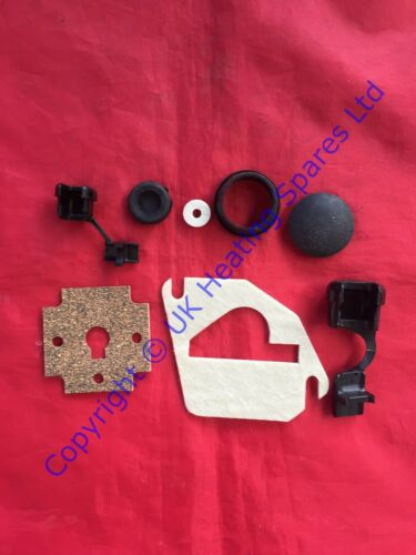 Ideal optia FF30 ff40 FF50 ff60 FF70 /& FF80 joint Grommet /& Bush Kit 171887