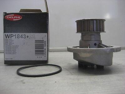 Skf Pompe à eau Opel Agila Astra Corsa