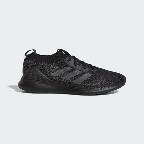 Adidas G27966 Pure Bounce Running shoes black sneakers