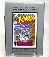 MMW Marvel Masterworks Uncanny X-Men HC Volume 10 Variant NEW /& Sealed Hardcover