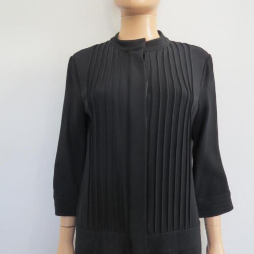 Capri 4 Alfaro Victor Jumpsuit Length 3 Size Black 8 Sleeve PvZaqXw
