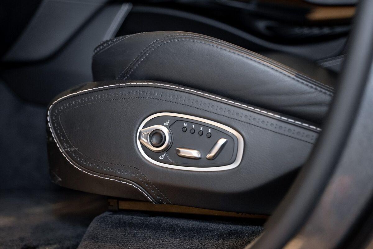 Aston Martin DBX aut.