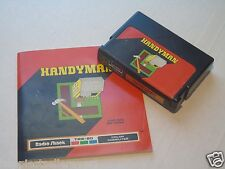 Tandy TRS80 Handyman Handy Man TRS 80 Video Game Computer System Console
