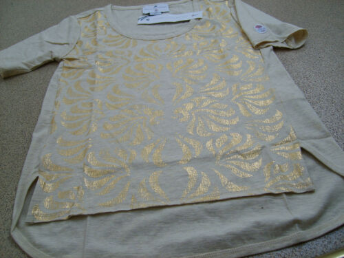Adidas Gold Olympics LONDON 2012 m GB Ladies Stella McCartney TShirt, UK 8